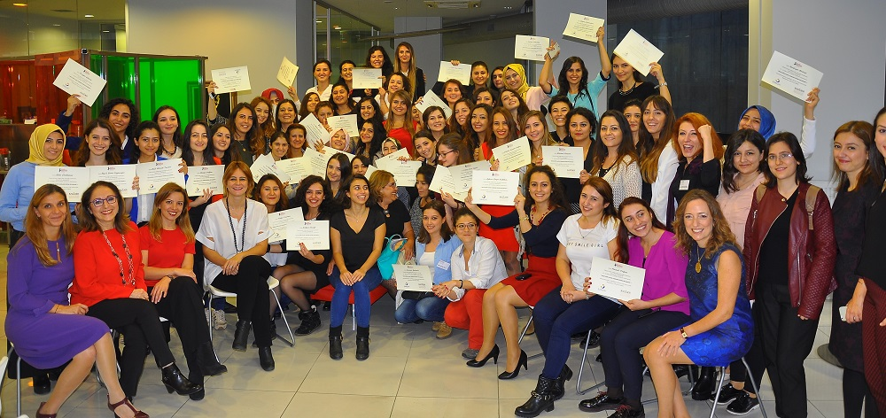 Women Leaders of the Future Project